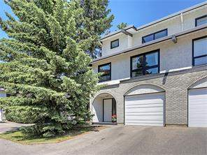 Attached Dalhousie Real Estate listing at #63 5400 Dalhousie DR Nw, Calgary MLS® C4126924