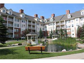 #2266 151 Country Village RD Ne, Calgary Country Hills Village Apartment Homes For Sale