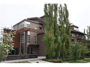 #306 118 34 ST Nw, Calgary Parkdale Apartment Real Estate:
