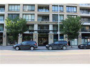 Downtown Commercial Core #448 222 Riverfront AV Sw, Calgary Downtown Commercial Core Apartment Real Estate: