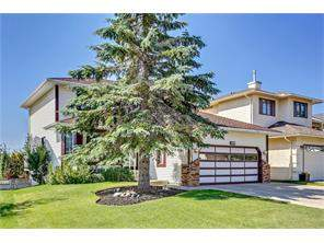 Detached Scenic Acres Real Estate listing at 9015 Scurfield DR Nw, Calgary MLS® C4127182