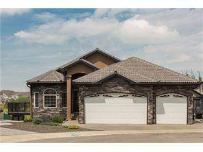 Detached The Cove real estate listing Chestermere