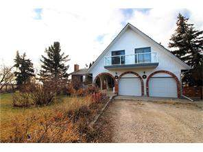 MLS® #C4127233 223074 Range  RD 264  Rural Wheatland County Alberta