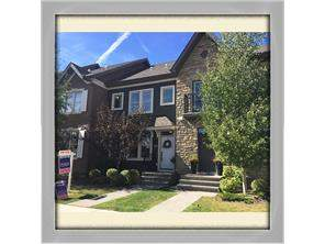 Attached Douglasdale/Glen listing in Calgary