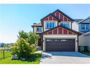 345 Sagewood DR Sw, Airdrie Sagewood Detached Real Estate: