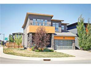 Detached West Springs Real Estate listing at 991 73 ST Sw, Calgary MLS® C4127296
