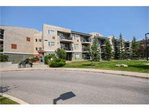#217 69 Springborough Co Sw, Calgary, Springbank Hill Apartment Real Estate: Homes for sale