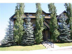 Apartment Elboya Real Estate listing at #103 4704 Stanley RD Sw, Calgary MLS® C4128377
