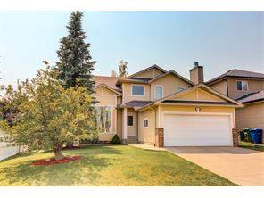 Detached Thorburn Real Estate listing at 74 Tipping CL Se, Airdrie MLS® C4128403
