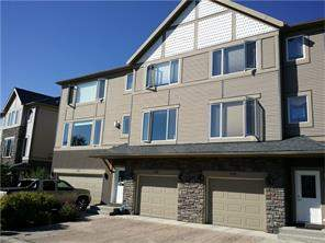 139 Crawford Dr, Cochrane, Bow Ridge Attached Real Estate: