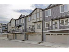 Attached Legacy Real Estate listing at 432 Legacy PT Se, Calgary MLS® C4128429