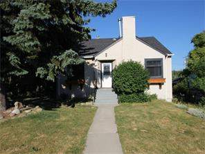 Scarboro 1623 Summit ST Sw, Calgary, Scarboro Detached Real Estate