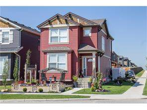 Detached Evanston Real Estate listing at 841 Evanston DR Nw, Calgary MLS® C4128519