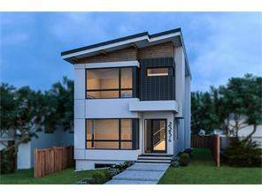 Calgary Detached Richmond listing in Calgary