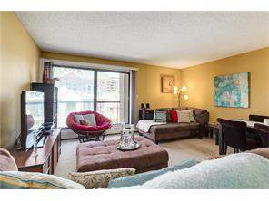 Beltline Beltline Real Estate: Apartment Calgary