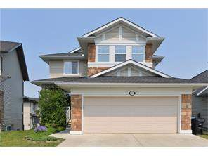 Crestmont Crestmont Real Estate: Detached Calgary