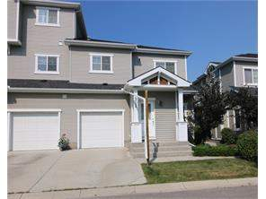 Attached Cougar Ridge listing in Calgary