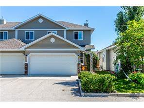 Attached Bow Ridge listing in Cochrane