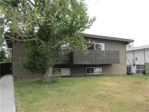 Bowness Real Estate: Attached home Calgary