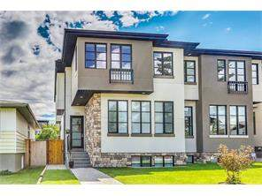 Calgary Attached Homes for Sale