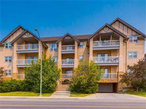#302 15212 Bannister RD Se, Calgary Midnapore Apartment Real Estate:
