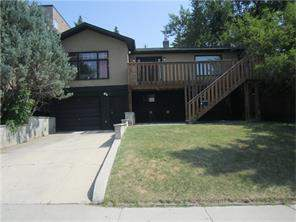 Montgomery Real Estate: Detached Calgary