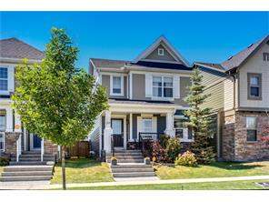 Detached West Springs listing in Calgary
