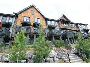 111 Ascot PT Sw, Calgary Aspen Woods Attached Real Estate: