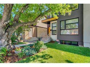 2436 25a ST Sw, Calgary, Richmond Attached Real Estate: