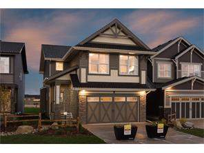 Sunset Ridge Real Estate: Detached Cochrane