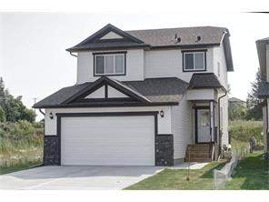 Lakewood Meadows Strathmore Detached Homes for Sale