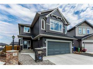 Cimarron Springs Okotoks Detached Homes for Sale