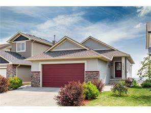 191 Sunset Ci, Cochrane Sunset Ridge Detached Real Estate: