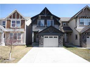 95 Skyview Point CR Ne, Calgary Skyview Ranch Detached Real Estate: