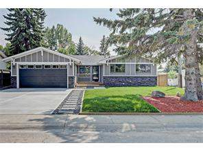 Lakeview Village 3719 58 AV Sw, Calgary Lakeview Detached Real Estate: