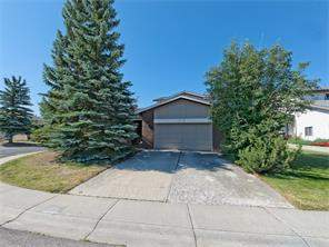 131 Coachwood CR Sw, Calgary Coach Hill Detached Real Estate:
