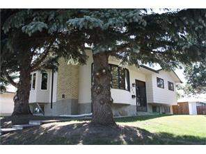 8063 Huntington ST Ne, Calgary Huntington Hills Detached Real Estate: