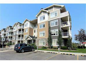 Skyview Ranch Apartment Skyview Ranch Real Estate listing at #2407 155 Skyview Ranch WY Ne, Calgary MLS® C4129032
