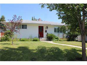 203 Westover DR Sw, Calgary Westgate Detached Real Estate: