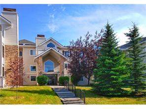 #1109 7451 Springbank Bv Sw, Calgary, Springbank Hill Apartment Real Estate: Homes for sale