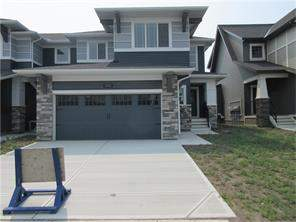 Attached Coopers Crossing Homes For Sale at 131 Cooperswood PL Sw, Airdrie MLS® C4129183