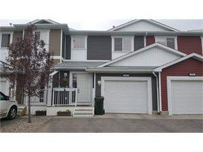 Yankee Valley Crossing Homes for sale: Attached Airdrie