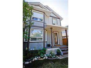 Sienna Hill Signal Hill Real Estate: Attached Calgary