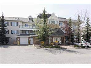 Arbour Lake Real Estate: Apartment Calgary