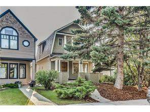 Parkhill Detached Parkhill Real Estate listing at 3812 1a ST Sw, Calgary MLS® C4129261