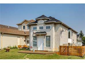 Detached Huntington Hills Real Estate listing 130 Hunterhorn DR Ne Calgary MLS® C4129295
