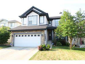 Detached West Springs Real Estate listing at 214 Wentworth Pa Sw, Calgary MLS® C4129325