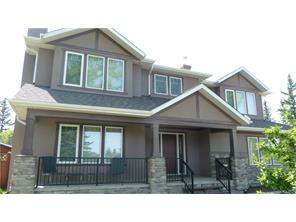 Glendale Calgary Detached homes