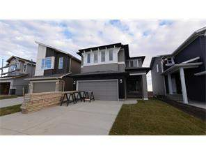 186 Howse Ri Ne, Calgary, Detached homes
