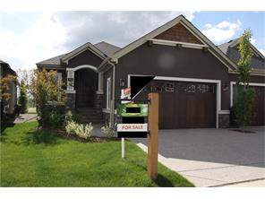 660 Cranston AV Se, Calgary Cranston Attached Real Estate: